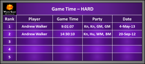 GameTime-Hard