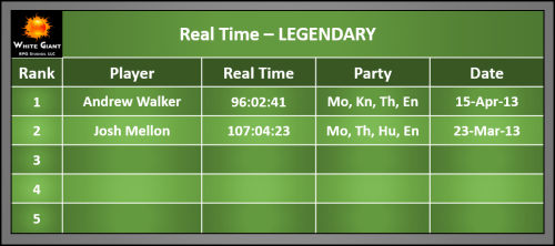 RealTime-Legendary