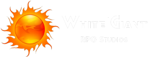 White Giant logo